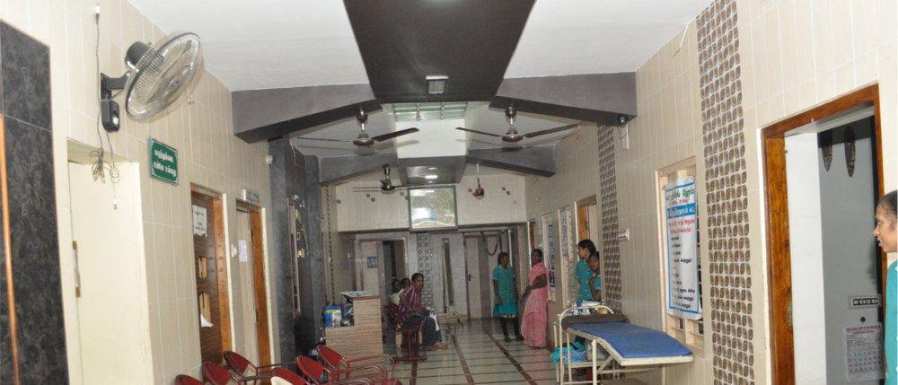 Sudha Nursing Home